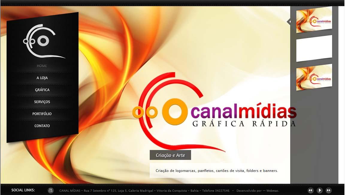 Canal Midias