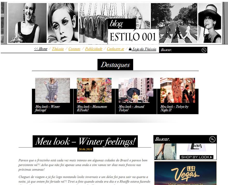 Blog Feminino 001