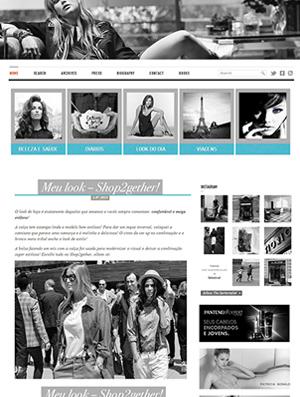 Blog Feminino 010