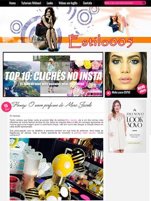 Blog Feminino 005