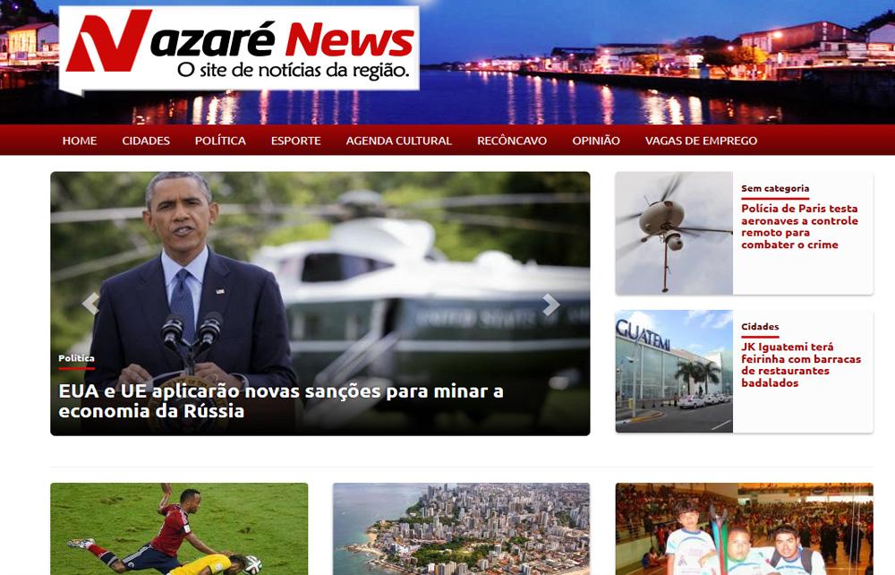 Nazare News