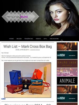 Blog Feminino 009