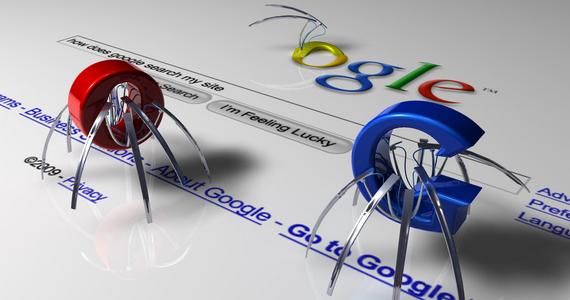 Mudanças importantes no motor de busca do Google