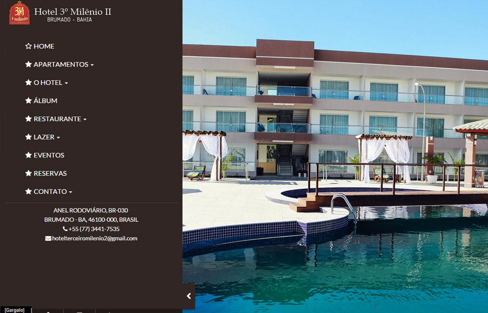 Hotel 3 Milenio