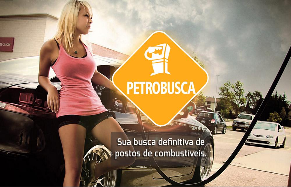 Petrobusca – Site de pesquisa