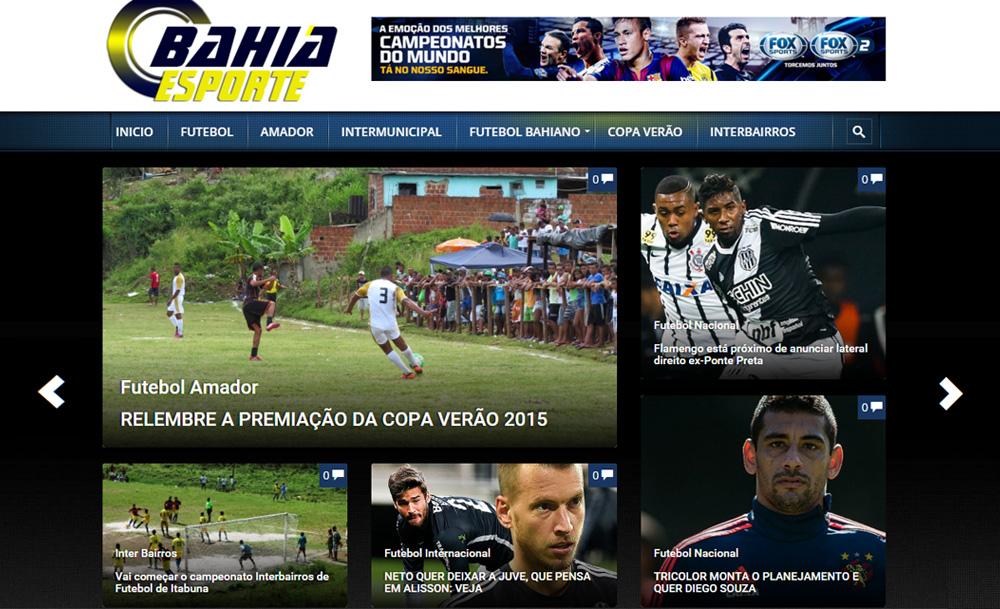 Bahia Esporte