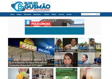 Blog do Gusmão